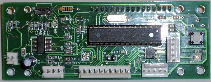 Arduino cpu for the pga preamp diyaudio